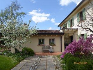 La Casa del Giardiniere (The Gardener's House)