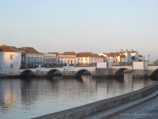 Luxury apartment in the Algarve, Portugal. Located in the heart of Tavira