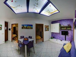 My House Palermo Appartamento ideale per le vostre vacanze a Palermo