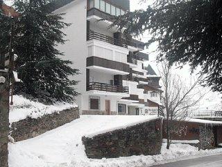 Apartamentos SOL Y SIERRA ASN 2/4 Pax.