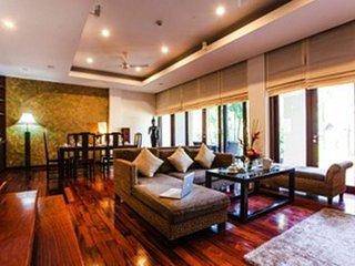 Stunning 2 bedroom 2 floor apartment in luxurious maan tawaan village