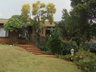 Tranquil Holiday Home a serene place where Black Eagles soar