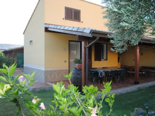 Villa Fresia by the Sea, Wifi, Parking
