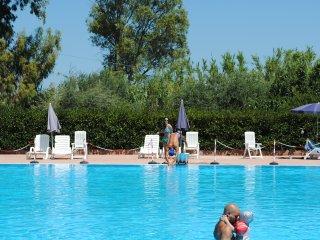Villa Gardenia - Relax e Divertimento dei Bimbi