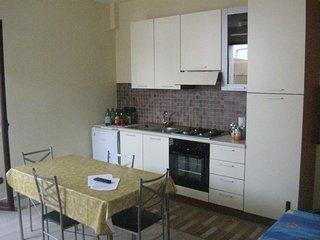 Appartamento Zaleuco- Ideale per le Famiglie