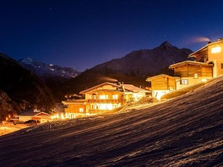 Grunwald Resort Solden - Chalets