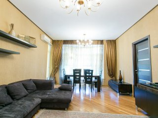 Modern Apartment - Calibor
