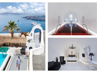 Opera Mansion Santorini