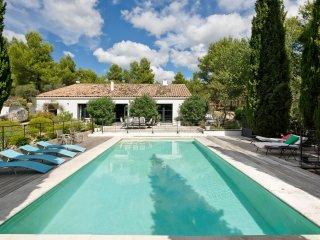 Villa La Ferme