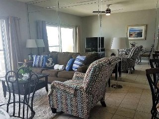 PI 603: BRAND NEW stainless appliances, bistro patio furniture, paint & MORE~