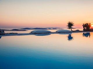 AegeanBlue Villa Ideal Retreat in unique location