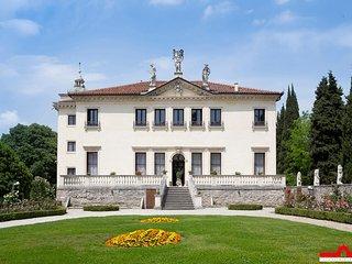 Villa Valmarana ai Nani - Suite Ifigenia