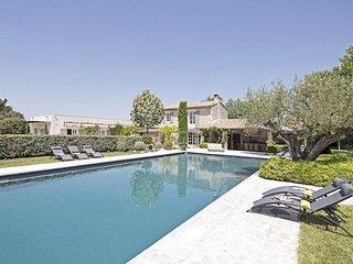 Villa Olivie