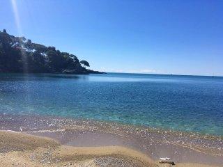 Tellaro - La Spezia: Villa Nilla a 2 passi dal mare