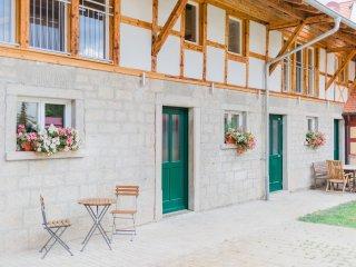 Hellbachhof - Wohnung Hellbach