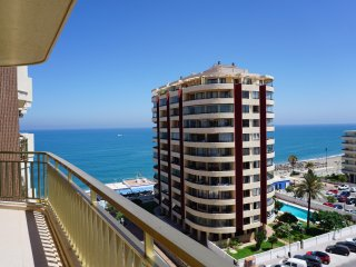 In Fuengirola, Costa del Sol, Holidays for my Family!