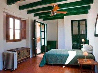 Casa de pueblo con encanto en la Vall de La Gallinera.