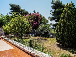 Villa Dimitrios SeaView Appartment
