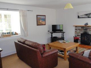 Lounge area (lounge/ diner)