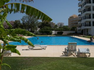 Gladdy White Apartment, Vilamoura, Algarve
