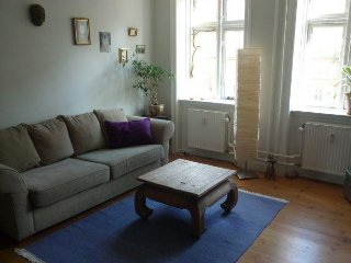 Lovely Copenhagen apartment close to Central Station