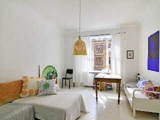 Copenhagen apartment close to Tivoli Gardens