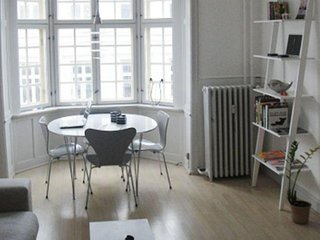 Copenhagen apartment near Kongens Nytorv Square