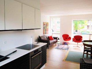 Stylish Copenhagen apartment near Christianshavn