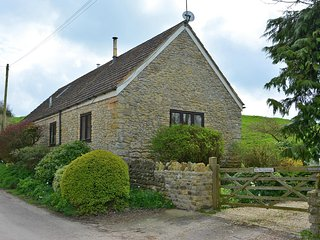 A delightful holiday property, near Sherborne and located close to attractions
