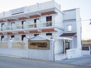 Aristides Studios | Terrace