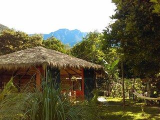Cochapata Lodge