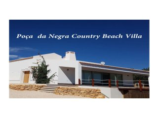 Poça da Negra Villa - Perfect Getaway - Sea View & Nature