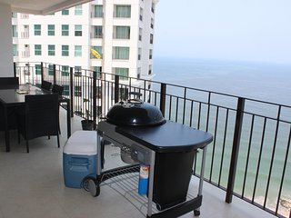 23rd floor - 1 Bedroom - Best view and location