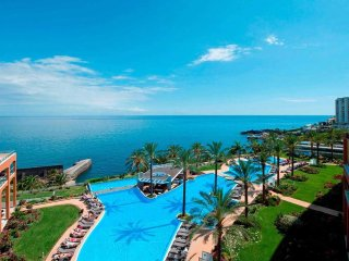 Madeira - T1 - Exclusive Apart. - New Year's Eve