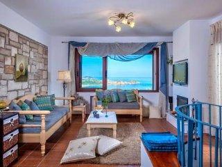 Villa Kalypso - Traditional Cretan Beauty with a Breathtaking View