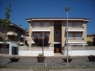 Apartamento con piscina en el centro de Platja d'Aro