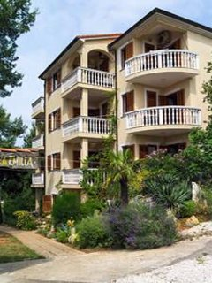 Apartment A6 in Villa Emilia, 4+1, Banjole, Croatia