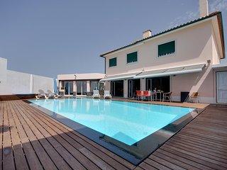 Villa avec piscine pres de Mafra/Ericeira