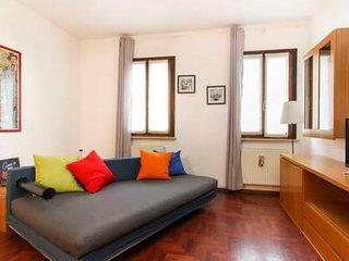 Appartamento dentro le mura della citta'