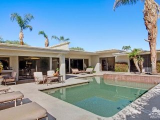 NAV550 - Indian Wells Private Home Vacation Rental - 2 BDRM + DEN, 3 BA