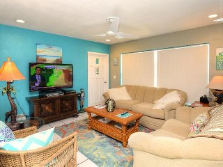 July/August $pecials - Luxury Home - Steps To The Beach -2BR/1BA - #110