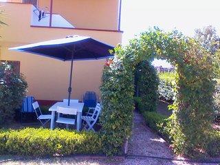 Casa sulla Bellissima Costa Jonica della Basilicata