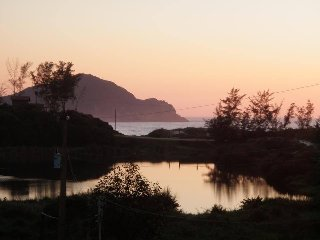 Cabanas no Rosa - Canto Sul