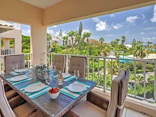 NEW! 3BR St. Thomas Condo at Elysian Beach Resort!