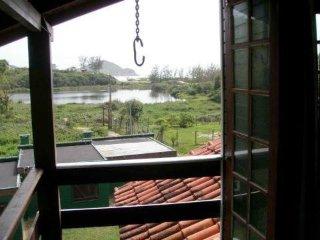 Casa para 6 pessoas - Rosa Sul