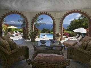 Villa Gardenia, Breezy and Elegant. You sought after paradise.