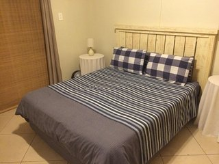 1 bedroom self catering apartment