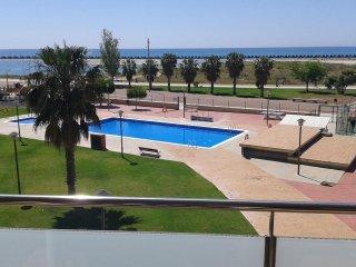 Apartamento Estrella de Mar con vistas espectaculares!!
