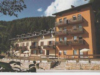 Residenza Panarotta - Confortevole bilocale