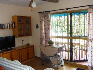 Torremolinos,Apartamento de 1 dormitorio para 2 personas